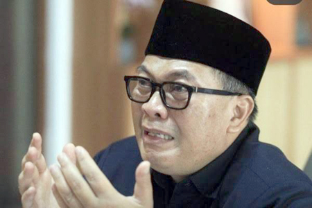 Dijerat Pasal berlapis Dadang Suganda Disidang Pekan Depan Wali Kota Oded Bakal Jadi Saksi