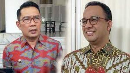 Gak Adil Kalau Cuma Riziek Aktivis Masyarakat Sipil Desak Aparat Proses Hukum Anies dan Ridwan Kamil 2
