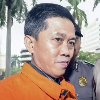 Jaksa di Kejati Jawa Barat Fahri Nurmallo