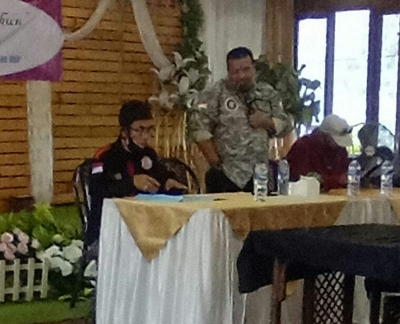 Kinerja Jeblok Aktivis Kota Bandung Hadiahi Oded1