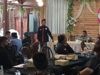 Kinerja Jeblok Aktivis Kota Bandung Hadiahi Oded2