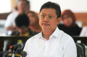 Mantan Sekretaris Daerah Kota Bandung Edi Siswadi. FotoRMOL