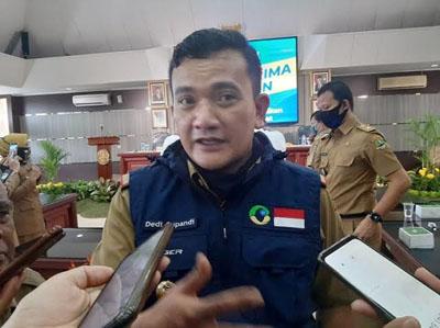 Kepala Dinas Pendidikan Provinsi Jawa Barat Dedi Supandi. FOTO NET