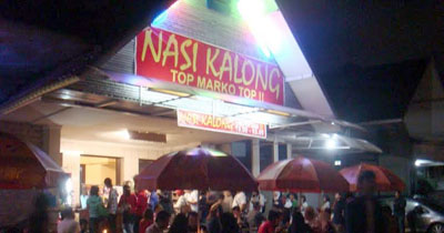 Nasi Kalong Bandung FotoNet