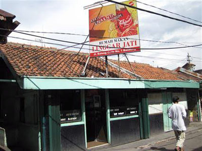 RM Linggarjati Bandung FotoNet