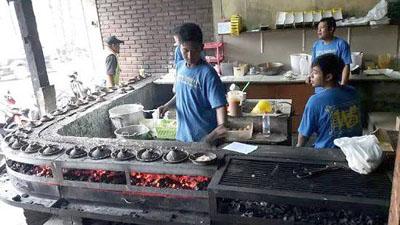 Surabi Waroeng Setiabudhi Foto Net