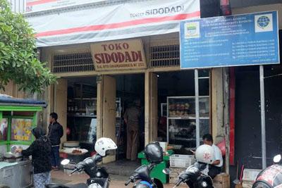 Toko Roti Sidodadi Bandung FotoNet