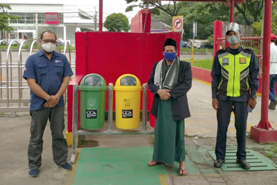 Webinar Green Business Amatil Indonesia Ajak Masyarakat Cerdas Kelola Sampah 1