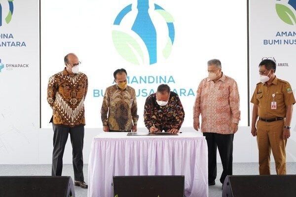 Amatil indonesia