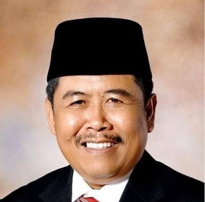 Anggota DPRD JABAR Memo Hermawan (foto: ist)